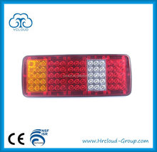2015 new product led truck tail light with high quality ZC-A-007