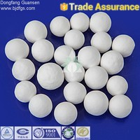 Chemical Auxiliary Agent Trade Assurance Activated Alumina Drying Agent For Gas Drying