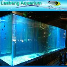 fish aquarium for restaurant