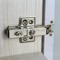 Alibaba china supplier Multi-function aluminum hydraulic cabinet hinge/metal cabinet door hinge