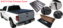 Deck Cover for 97-03/ 04-08 FORD F-150 6.5'' S/B