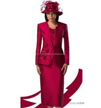 El nuevo encanto look modelos sastres trajes para la señora, trajes a medida a medida diseños para la señora