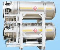Cryogenic nature gas cylinder