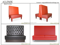Alime restaurant booth seating, mexican restaurant furniture