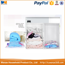 PA+PE vacuum pack mattress clothing sealed bags