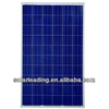 For grid tied solar system/1MW/5MW/10MW solar power plant use, 250W solar panels for home use