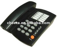 Standard Telephone With Single Line