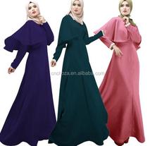 Z50911B Muslim Clothing Robes Islamic clothing kaftan islamic abaya