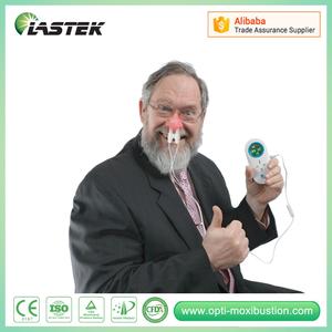 Bionase Sinusitis Rinitis Sinus Dispositivo Láser Masajeador Tratamiento Cuidado de Fiebre
