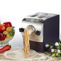 Nova automática máquina de macarrão elétrica para uso doméstico, Clourful máquina de macarrão, Diy máquina de macarrão