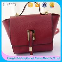2015 Beautiful young ladies new Korean style handbags at wholesale price