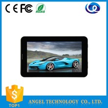 7 inch wifi tablet with 512mb and 4gb with 800*480 resoluton