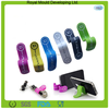 Multi-functional custom compatible brand silicone magnetic mobile phone holder