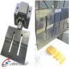 Ultrasonic power deli processing technology