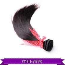 Hot Hair Supply 100% virgin human hair wholesale 100% virgin Indian straight hair