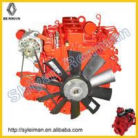 cummin EQB140-20 4-cylinder diesel engine for sale