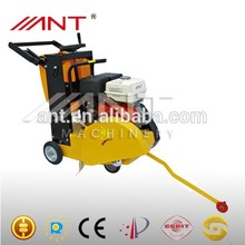 QG180F walk behind concrete cutters with water tank
