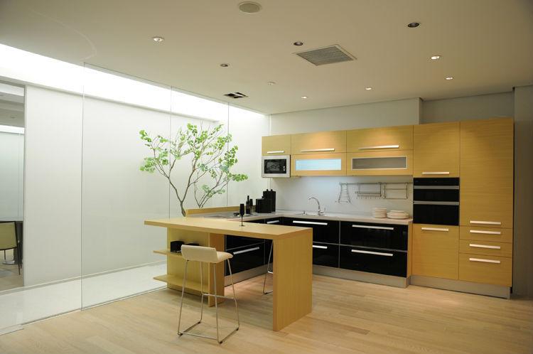 2015 Amazing Design Modern Custom Affordable Kitchen Cabinets Buy Affordabl