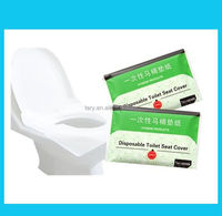 Convenience Travel pack paper toilet seat cover