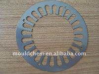 DC brushless motor stator