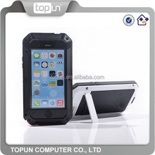 High Quality Full Protect Case Cover for iphone5 with Holder