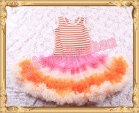 flower girl tutu dresses boutique girl clothing hot cotton brand clothing for women girls thanksgiving outfit childrens fashion