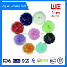 PVC Hot Massage Pack / Reusable gel hot pack