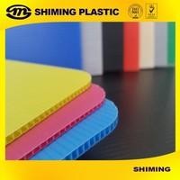 correx plastic hollow sheet,Corflute Sheet, Coroplast, Cartonplast, PP Sheet