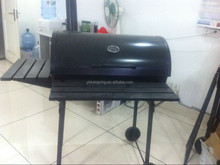 Top Sale Charcoal BBQ Smoker Grill For Smoking Fish And Meat