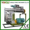 High capacity livestock poultry feed pellet making maker