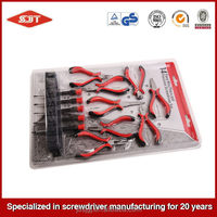 Hot sale best quality customized auto repair tool box set