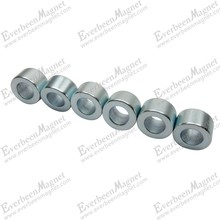 China manufacture speaker magnet