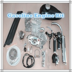 engine kit bike 48cc/motorized bicycle engine/bike engine