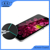 hot selling 0.3mm 9h two smart Keys touch oleophobic coating tempered glass screen protector