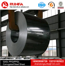 gi ppgi coil from china in selling