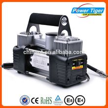 CE certification cheap and good quality electric air compressor for car use