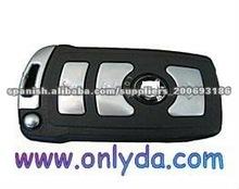 llave del coche BM 4 Botón rmeote clave ,BM 7 series remoto clave/remote control