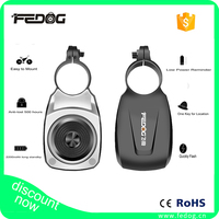 Outdoor Bell Big Sound Vibration Lock GSM Bicycle Alarm