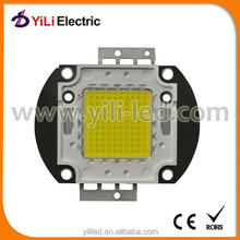 hot 100w Cool White High Power LED with Bridgelux 45mil led Chip