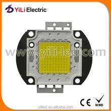 street light 100w Cool White High Power LED with Bridgelux 45mil Chip led