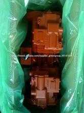 hyundai R2900LC-7 pompe hydraulique,R2900-7 31N8-10020,Kawasaki Pelle pompe,R290-3,31n8-10020,31n8-10030,31N6-10051,31N6-10010,