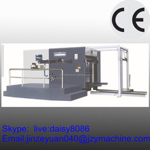 1500mm automatic creasing and die cutting machine/creasing and die cutter