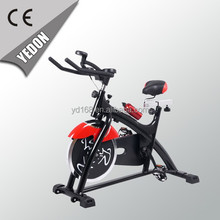 YD-5605 low price high quality electric exercise bike,mini bike exercise,exercise bike monitor
