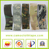 2015 Waterproof Wild Camo Cloth Camouflage Sports Tape For Outdoor Sports(CMT-45)