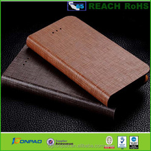 2015 New design wallet pocket case for iphone 6,custom leather case for iphone 6