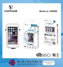 Economic Waterproof Case for iPhone 6