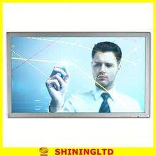 "32"" inch outdoor advertising round tv replacement commercial advertisement network promotion tft small lcd screen"
