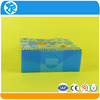 design your own packaging retail cube packaging plastic