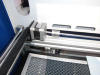 paper crafts laser cutter machine LC1512