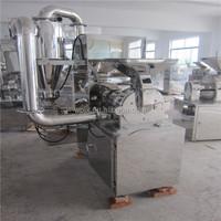 chinese herb grinder machine